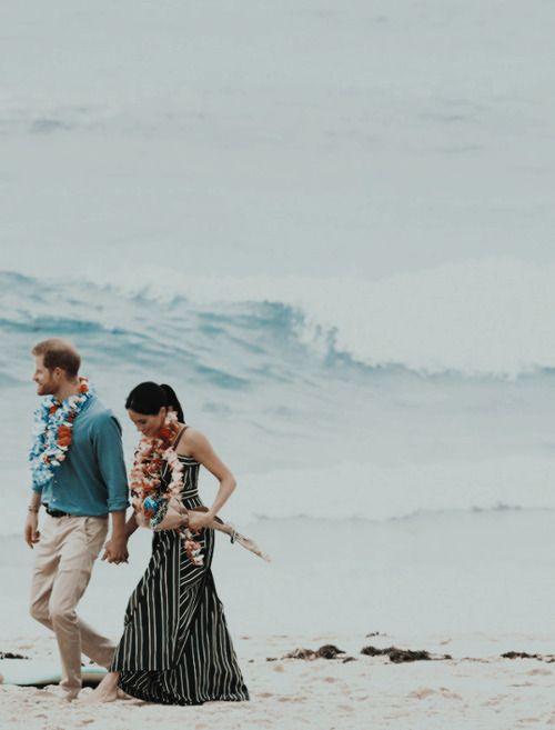 The Duke And Duchess Of Sussex On Their Royal Tour Bondi Beach Australia October 2018 Prince Harry Royal Family England Meghan Markle Prince Harry