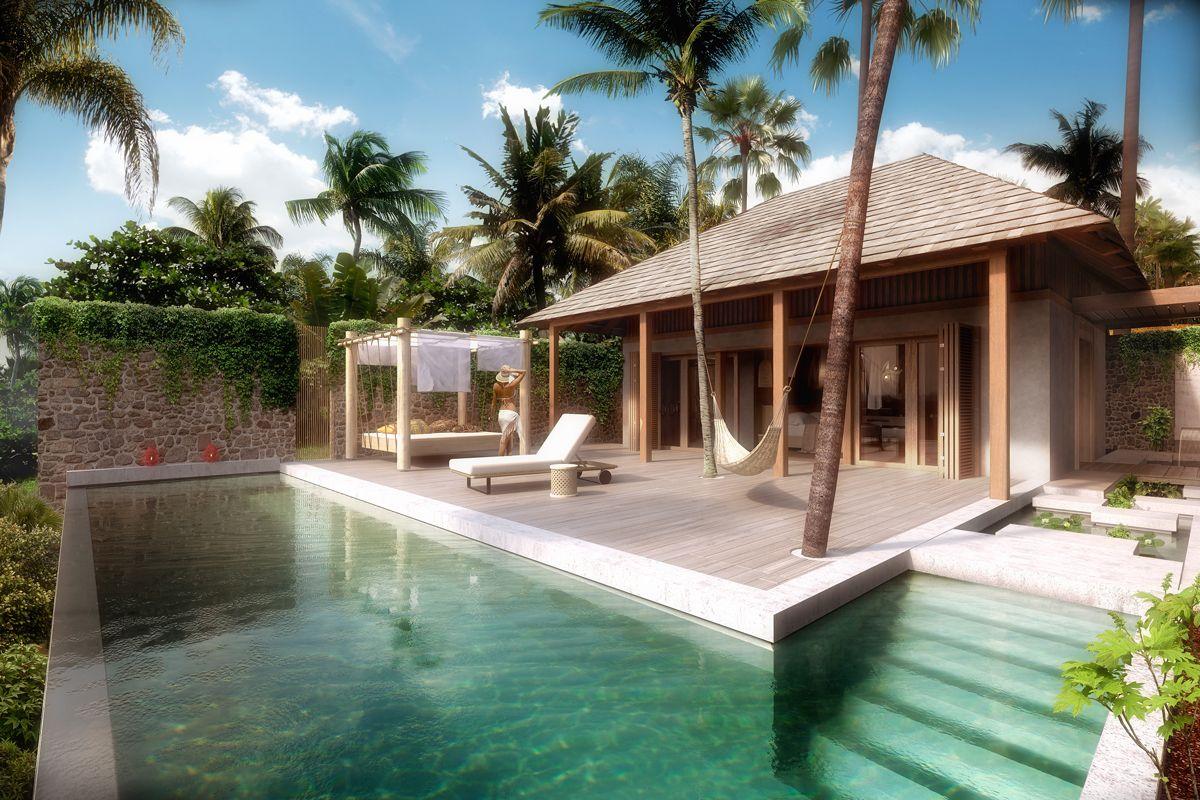 Just Be At Zuri Zanzibar Hotel Resort