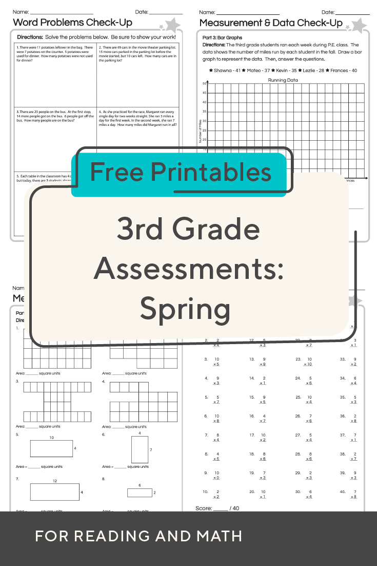 photo regarding Basic Math Skills Assessment Printable named Pin upon Evaluation Materials