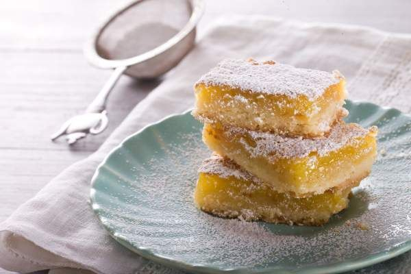 Yakima Herald Republic | Make One Great Dish: Lemon Bars