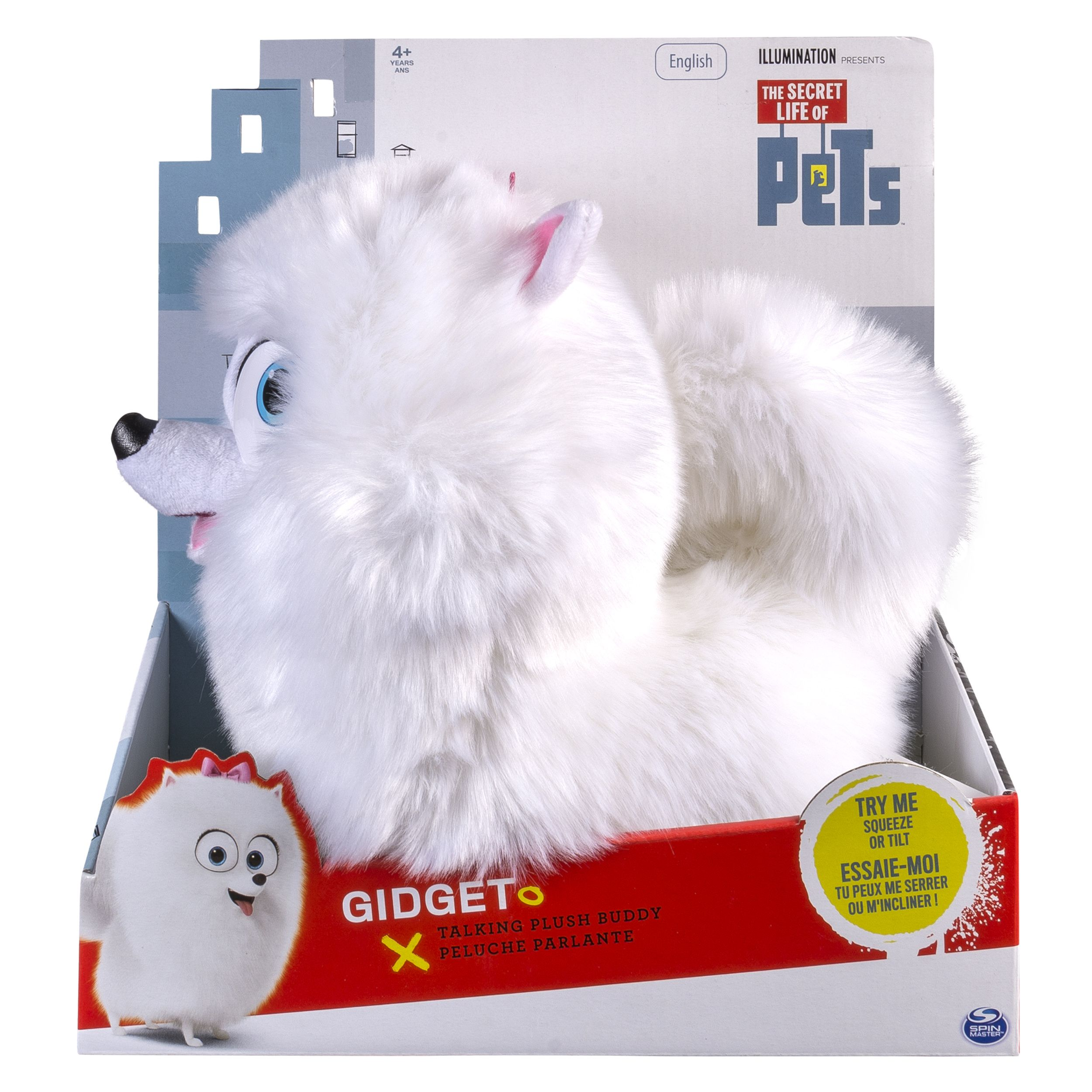 Ever Wonder What Your Pets Do While You Re Not Home Explore The Secret Life Of Pets With Plush Buddies In 2020 Secret Life Of Pets Secret Life Kids Toy Gifts