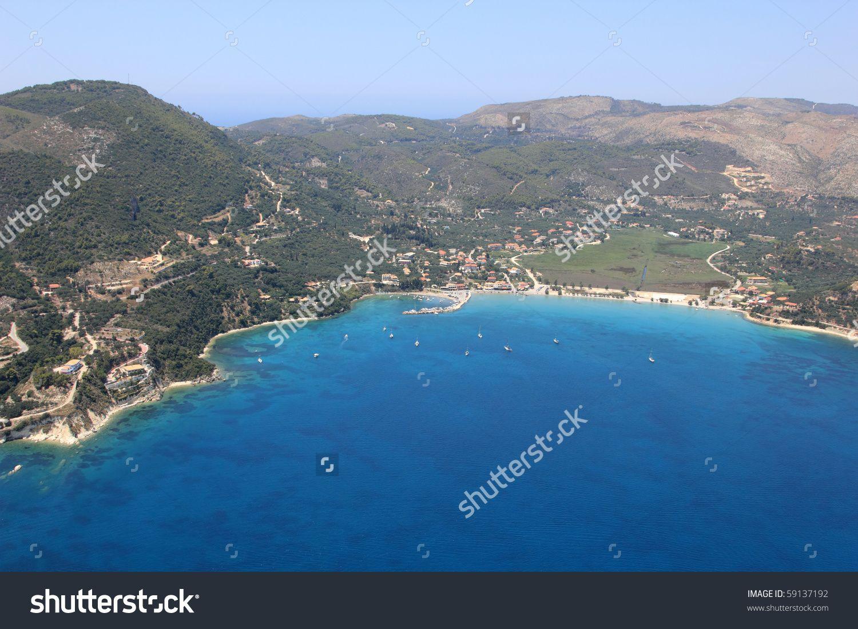 stock-photo-aerial-view-on-zakynthos-island-greece-keri-beach-59137192.jpg (1500×1100)