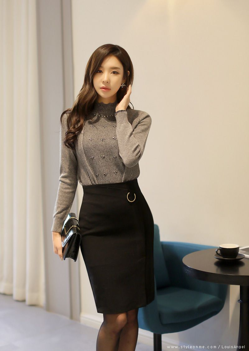Styleonme  Asian fashion, Fashion, Korean fashion women