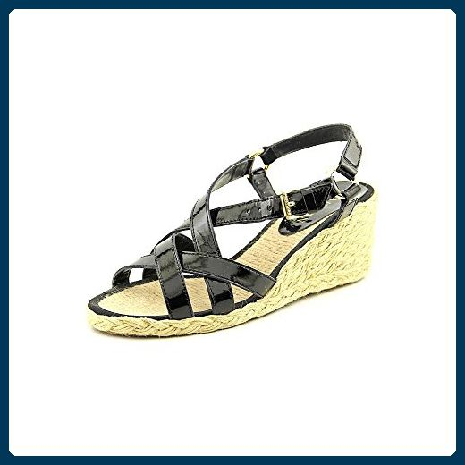 d8be6555b1a5 Boc Born Concept Jonna Gold Wedge Sandals Women Size 7 M     Learn more by  visiting the image link.