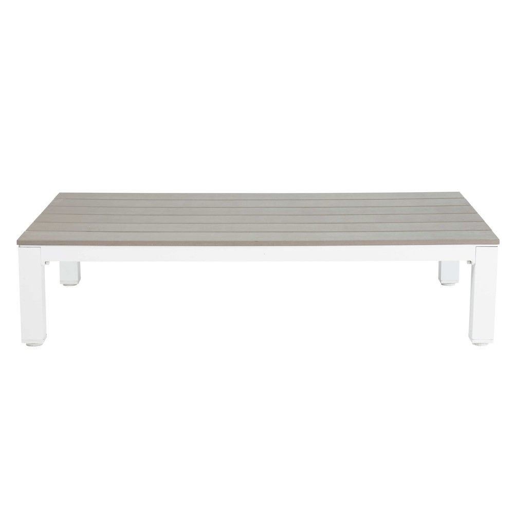 Mobilier de jardin | Products | Garden coffee table, Garden ...