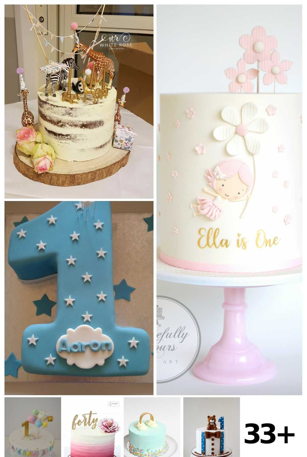 30 Cool Beautiful Birthday Cakes Page 20 Of 31 Creative