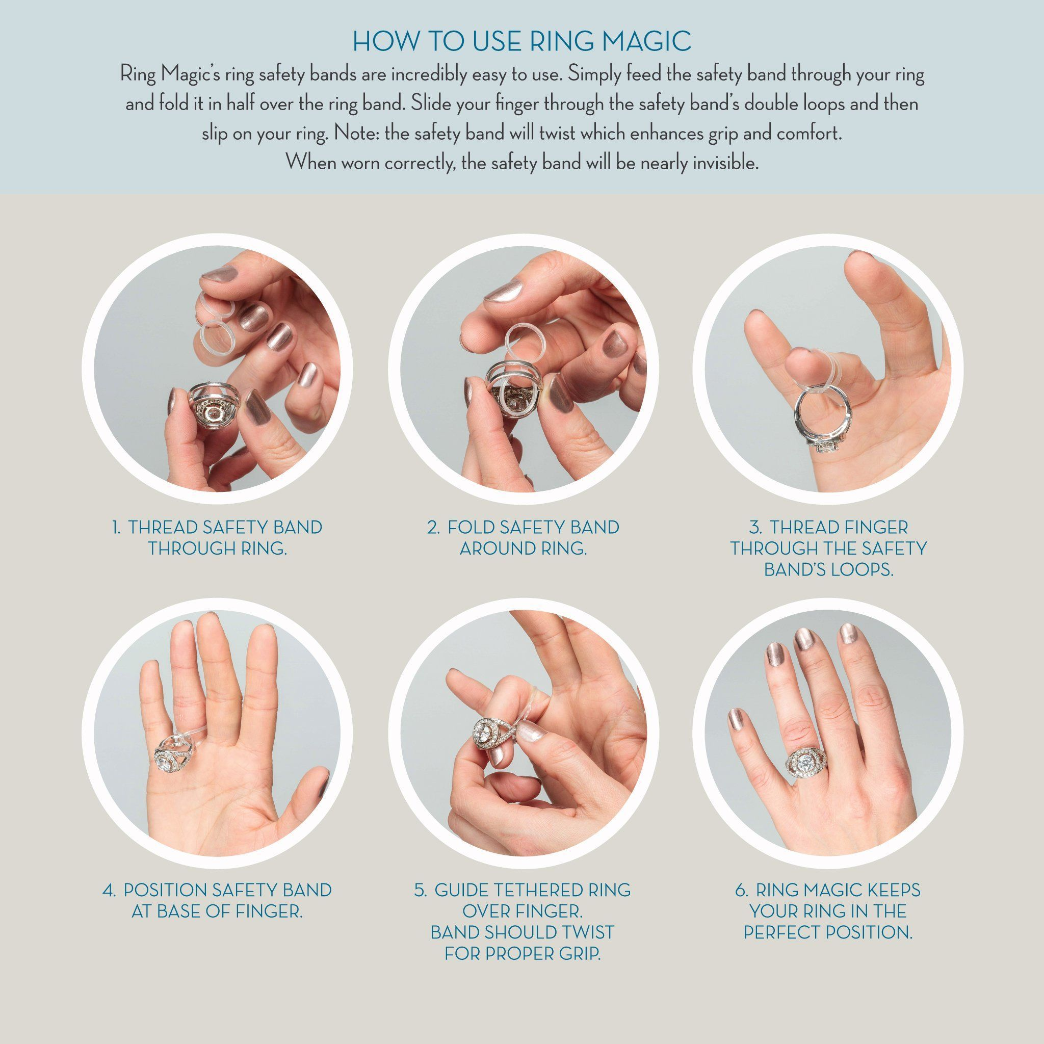 How To Make A Big Ring Smaller In Case Of Losing Weight Like Me How To Make Rings Make A Ring Smaller Big Rings