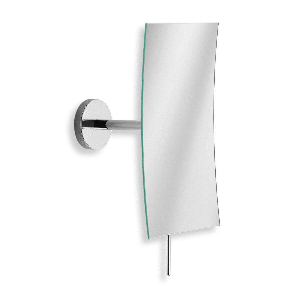 WS Bath Collections Mevedo 5596 Magnifying Mirror 3x From the Mevedo ...