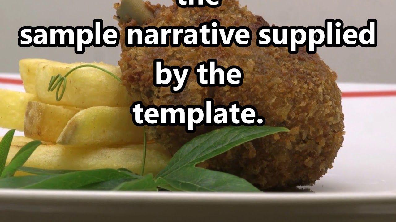 Catering Business Company Description  Business Plan Template