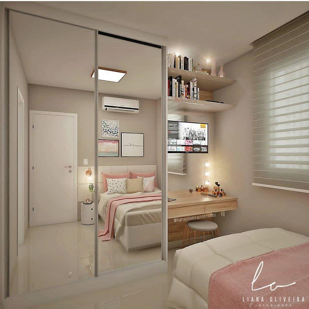 Habitaciones De Ensueño Dormitorios Decoracion De: Decoración De Habitación Tumblr