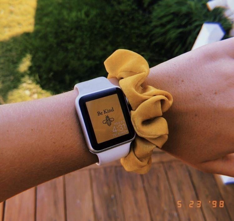 Apple watch fashion image by Sara kennedy on Áppłę Apple
