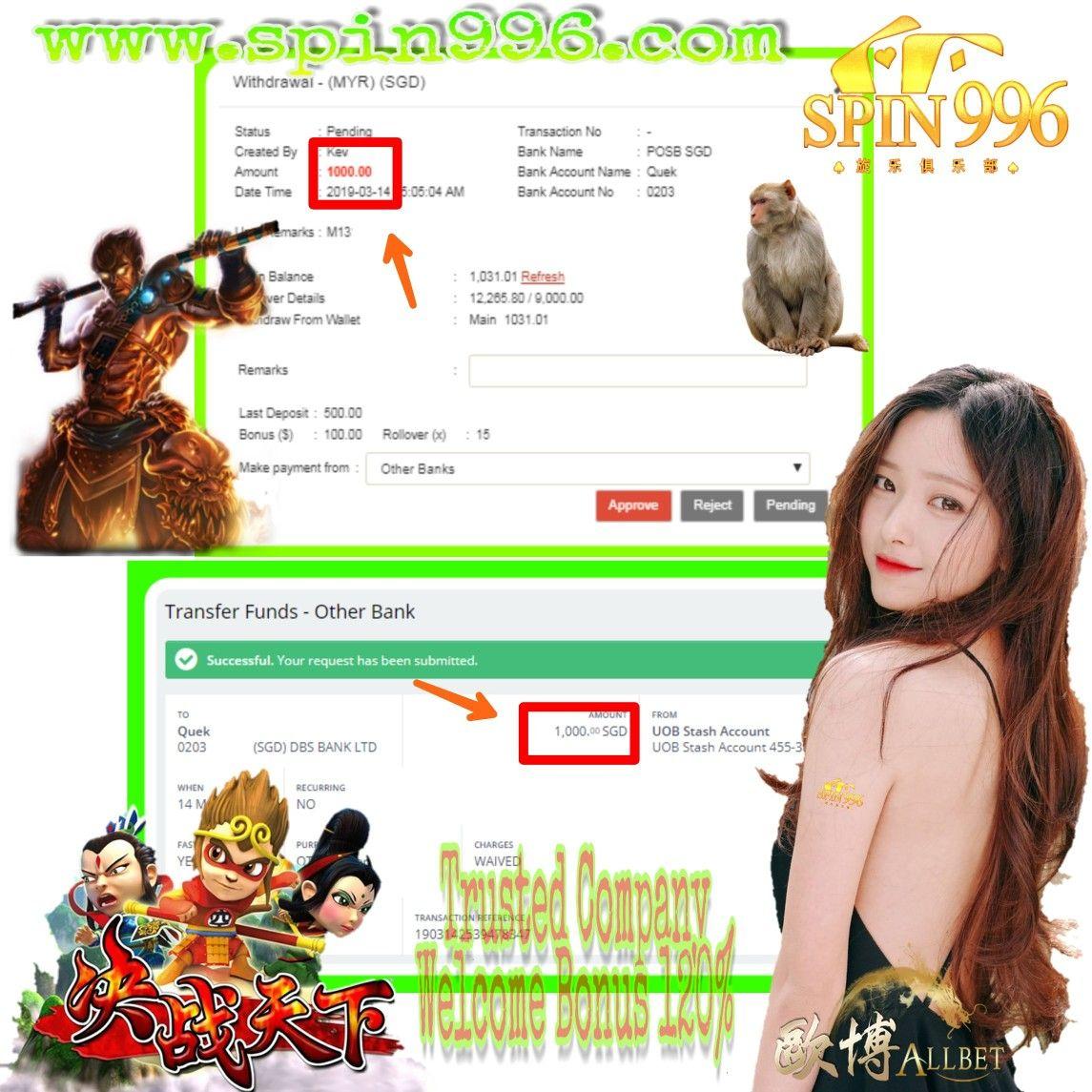 Ing Online Casino