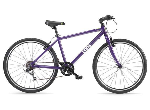 Frog 73 Hybrid Bike Bike Aluminum Bike