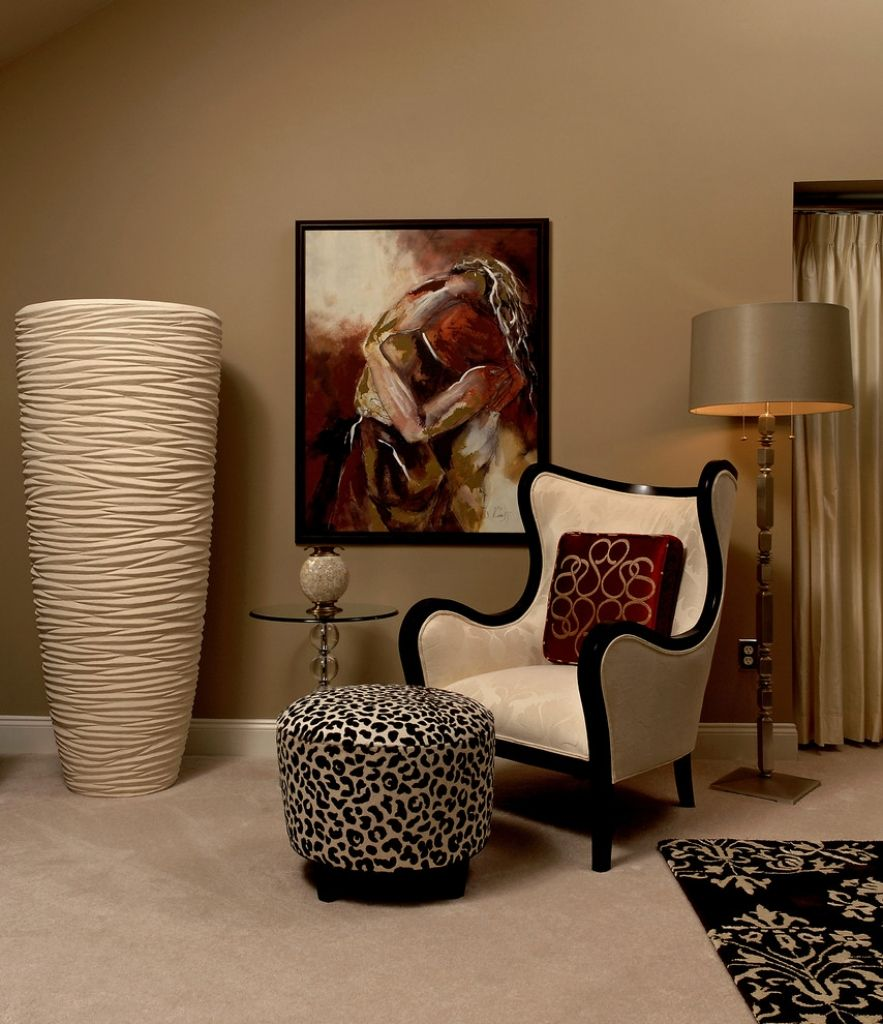 Red And Leopard Print Room : Drop Dead Gorgeous Stupefying Cheetah Print Bedroom  Ideas With Brown