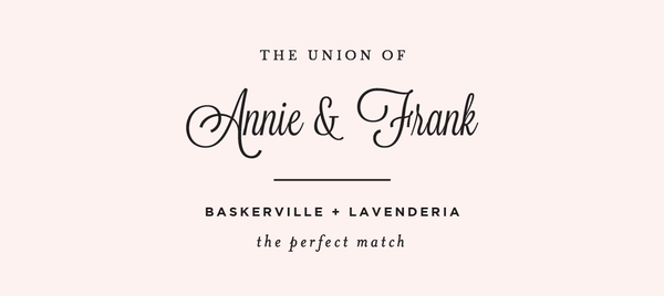 Good Wedding Invitation Fonts: You've Probably Noticed That I've Been Highlighting Free