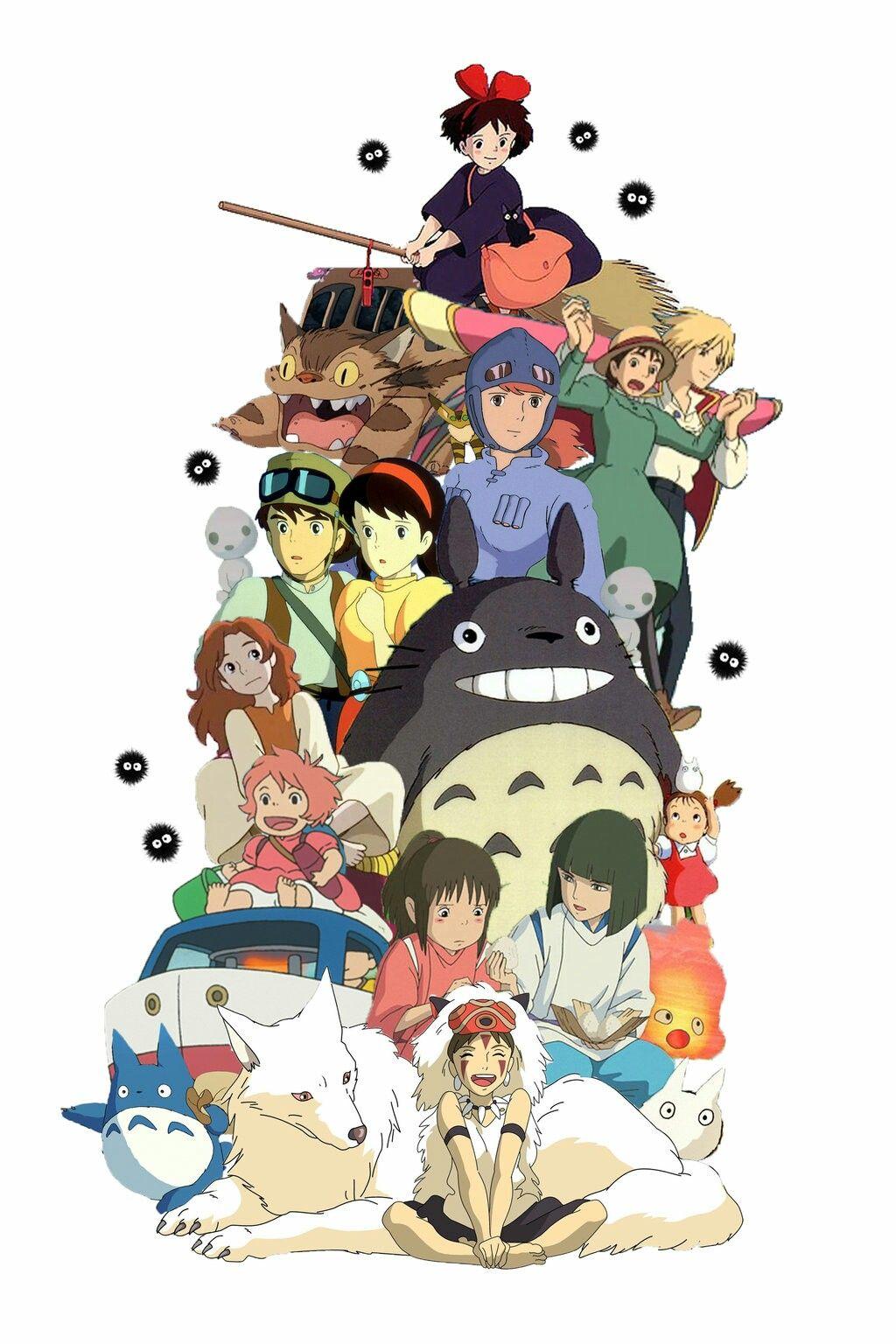 Image Dessin animé japonais de ctliewct du tableau art