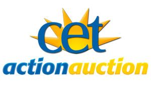 The 46th Annual Cet Action Auction Is On The Horizon April 10th Through April 13th Have You Checked Out Our Items Yet Cincinnati School Logos Pbs