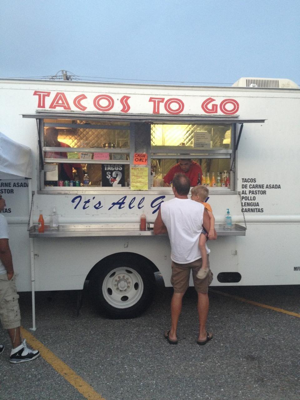 Photos at Taco Truck South Gate Sarasota, FL Tacos