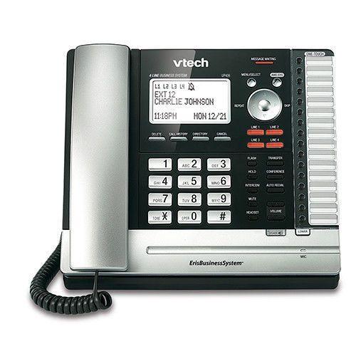 Vtech VT-UP406 ERIS Business System Phone #Vtech
