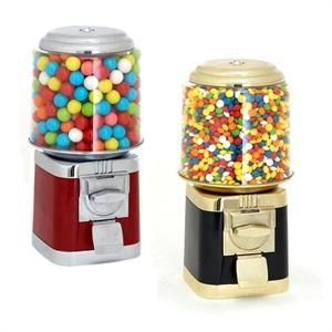 D and K- All Metal Gumball / Candy Machine @ Gumball.com