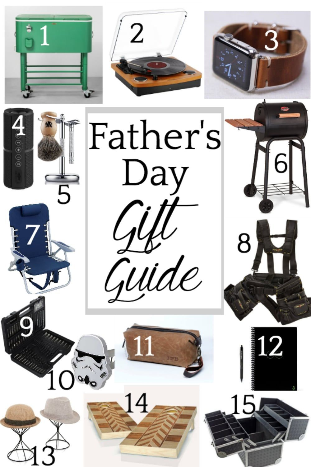 good small fathers day gifts