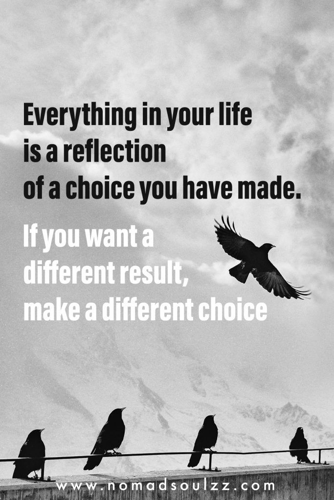 How To Always Make A Decision Thoughtfully Own Your Power Of Choice