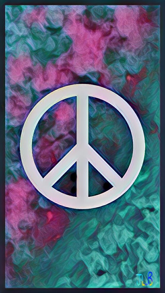 Download Floral Peace Sign For Free Peace Sign Art Peace Sign Peace And Love