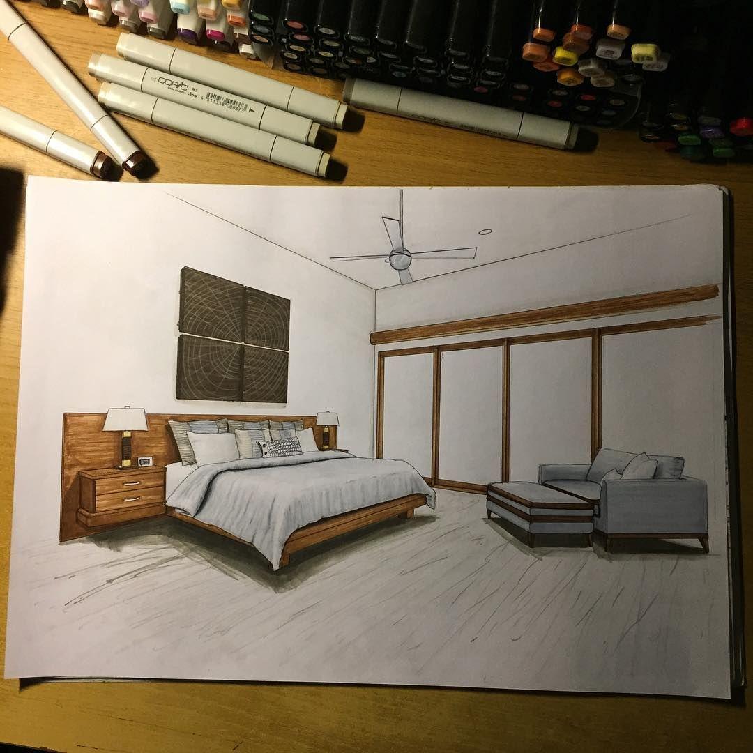 See this instagram photo by zasstdesign 3 025 likes for Innenarchitektur zeichnen