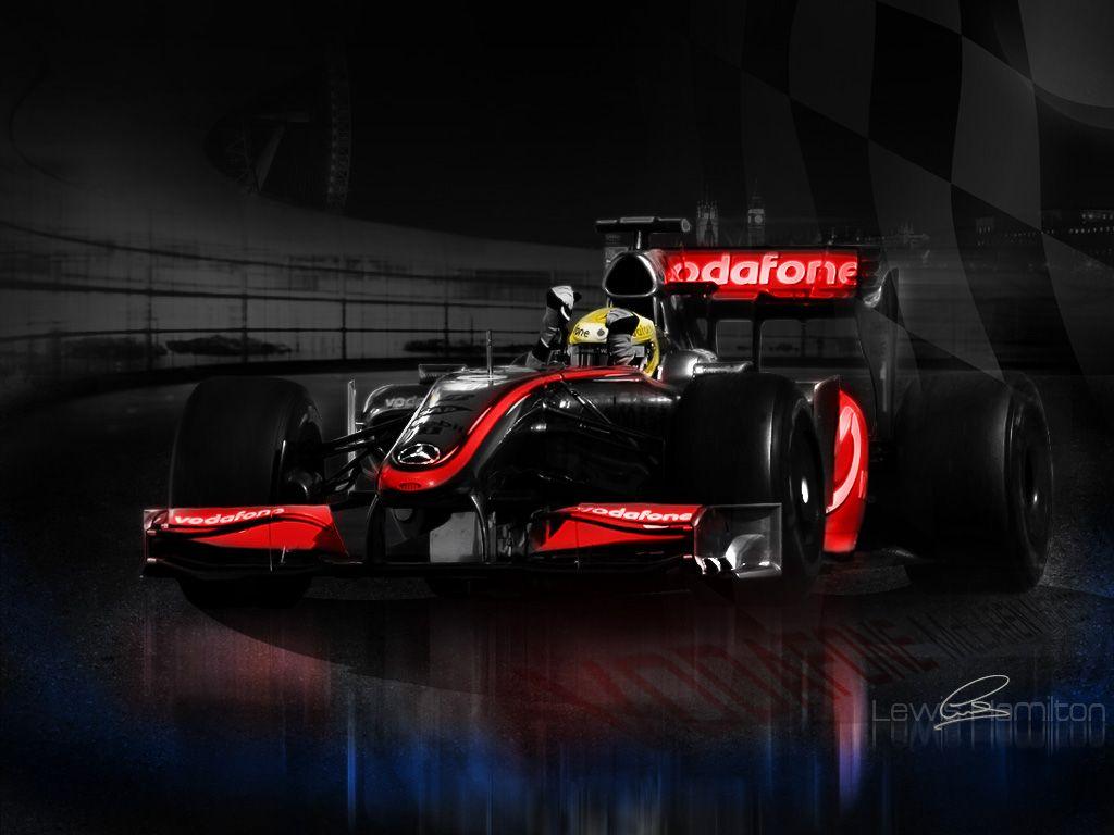 F1 Lewis Hamilton In Formula 1 Wallpaper Hd 10168 Wallpaper High Resolution Wallarthd Com F1 Lewis Hamilton Mclaren F1 Mclaren