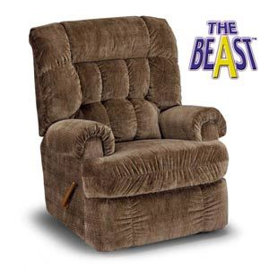 Recliners The Beast By Best Home Furnishings Built For The Big