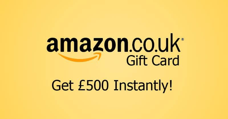 Photo of Gift Card Offer: Amazon Free Gift Card………100% Working – Gift Card Offer: …