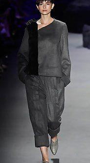 Fernanda Yamamoto осень-зима 2015-2016