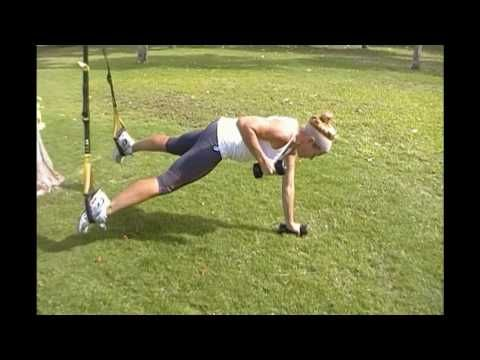 This looks awesome! TRX Killer Combo's (July 2010)- FitWiz Hawaii