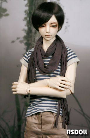 rs doll