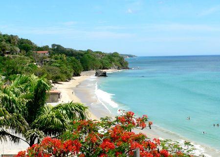 MIRANDA, municipio Brión. Playa de Chirimena, Venezuela