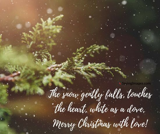 quotes-for-christmas Christmas Pinterest Message quotes