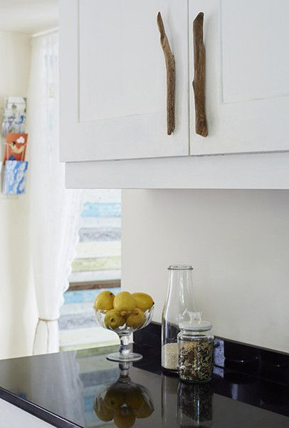 Diy Driftwood Cabinet Handles Cabinet Handles Upcycled Home