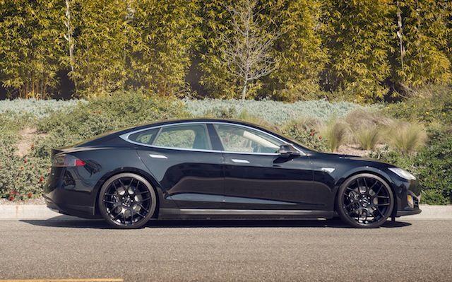 Tesla Model S Aftermarket Wheels and Rims | Tesla