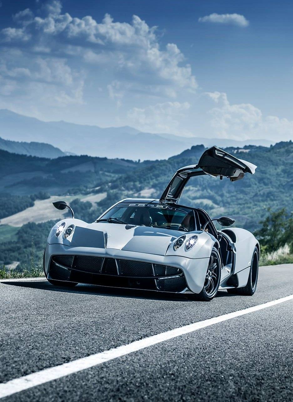 Luxury Car Rental Phila Limo Car Service Phila Private Jets Pagani Huayra Pagani Super Cars