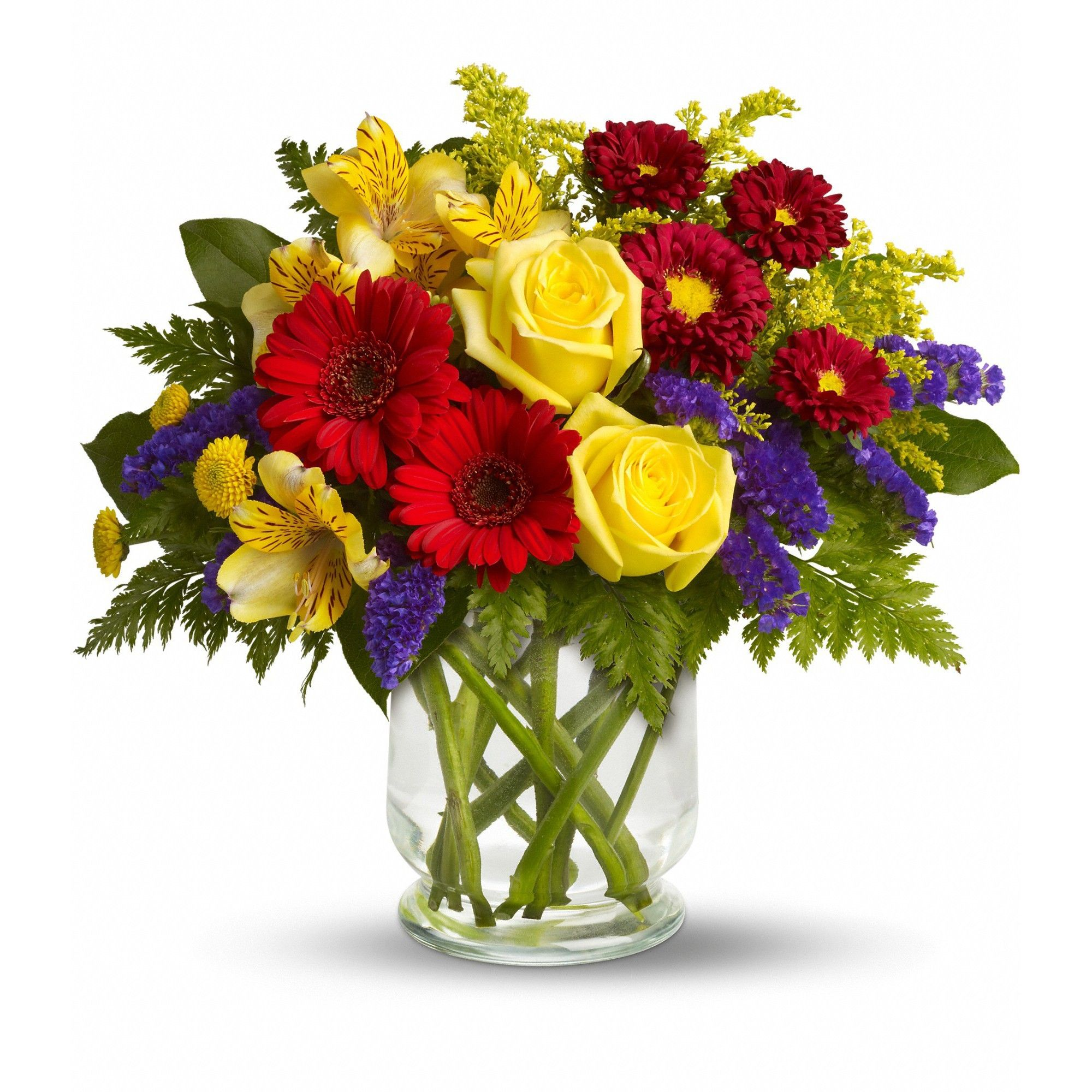 12 Beautiful Flower Bouquets 12 Gynyr Virgcsokor Megaport