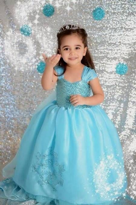 e2303e871263f Awesome gown designs for kids with sleeves 2017-2018 | alex's 7th ...