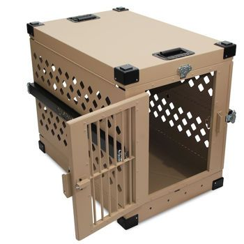 Costco X Large Collapsible Dog Crate By Impact Case And Container