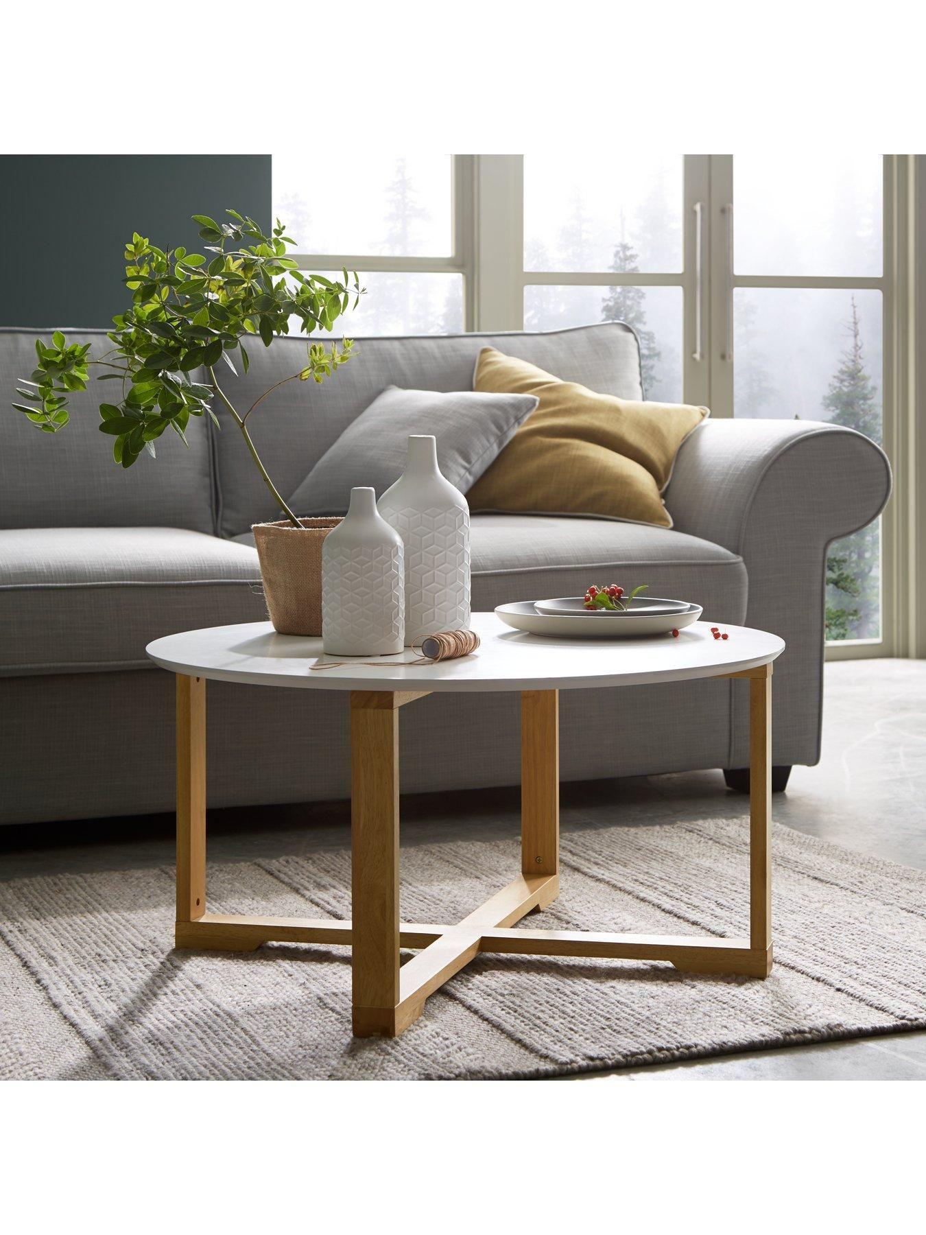 Round Coffee Table Round Coffee Table White Round Coffee Table