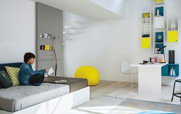 d co chambre gar on 8 ans id es et astuces int ressants pinterest chambres de gar on. Black Bedroom Furniture Sets. Home Design Ideas