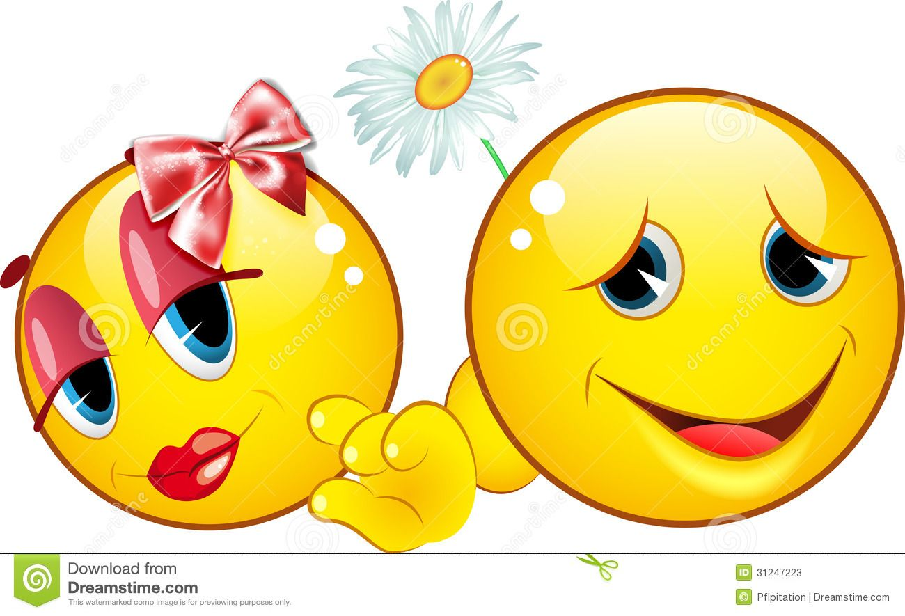 Smiley Icons  LOVE Stock Photos - Image: 31247223 | Smileys