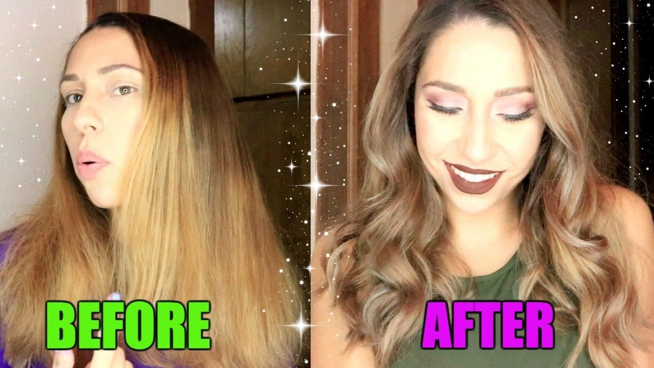 How To Tone Brassy Hair Makeup Hacks For Broke B Tches Brassy Hair Hair Cool Hair Color