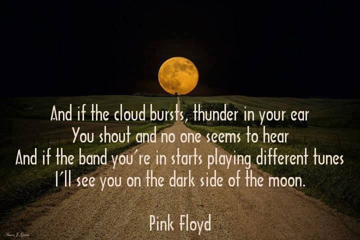 Pin By Jenni Juniper On International Language Pink Floyd Lyrics Lyrics To Live By Great Song Lyrics
