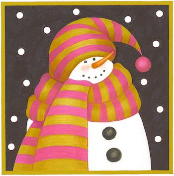 Baby It's Cold Outside I Kit by Stephanie Stouffer