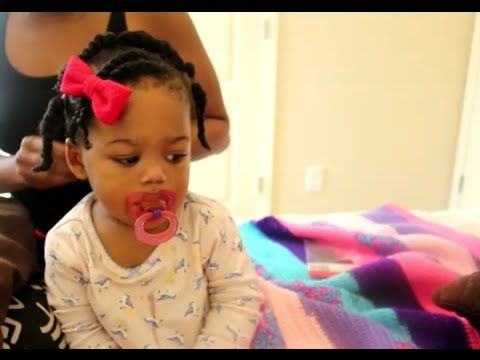 Amazing 1000 Images About Black Toddler Hair On Pinterest Two Strand Short Hairstyles For Black Women Fulllsitofus