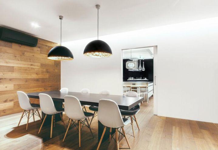 Tavolo Flat ~ Barcellona appartamento di design tavolo soggiorno comedor